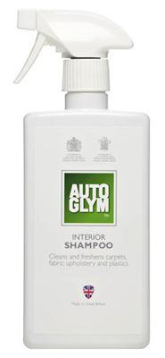 Autoglym Car Interior Shampoo 500 ml