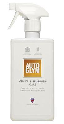 Autoglym Vinyl & Rubber Care 500 ml
