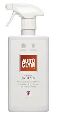 Autoglym Clean Wheels     - 500 mL