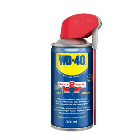 WD-40 Multi-Use Product Smart Straw 300 ml